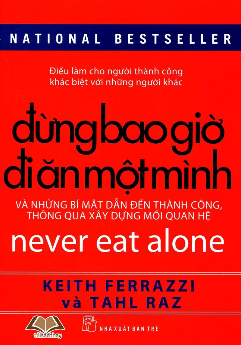10 sach kinh doanh Best seller khoi nghiep nen doc 1