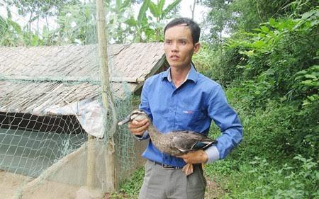 Anh Phạm Văn Nhật