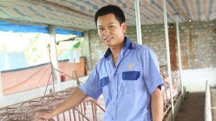 Anh Nguyễn Văn Hịu