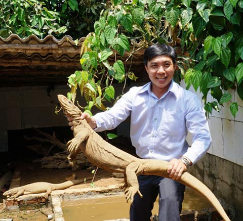 Anh Nguyễn Thanh Tuấn