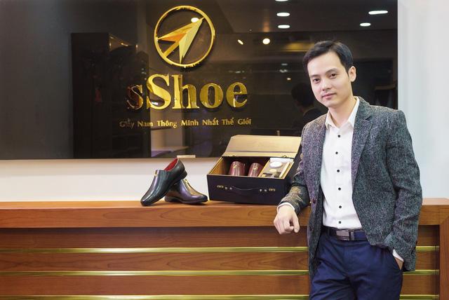 bo viec on dinh de startup vi khong chon duoc giay vua y 3