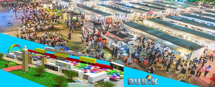 Hình ảnh Rubik Zoo