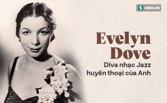 Evelyn Dove Nữ thần nhạc Jazz