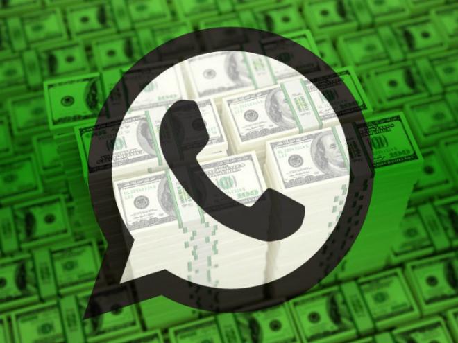 WhatsApp xây ứng dụng dành cho doanh nghiệp.