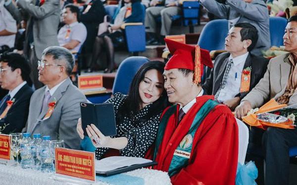 Doanh nhân Lê Đăng Khoa: Muốn khởi nghiệp mà không có tiền thì lấy gì khởi nghiệp! - Ảnh 1.