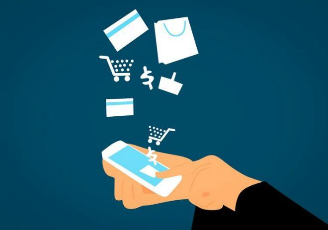 Thương mại điện tử đang là một trong những lĩnh vực kinh doanh tiềm năng tại Đông Nam Á. Ảnh: Pixabay