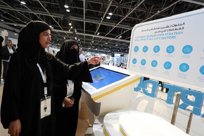 Dubai được mệnh danh là chính phủ Blockchain đầu tiên trên thế giới.