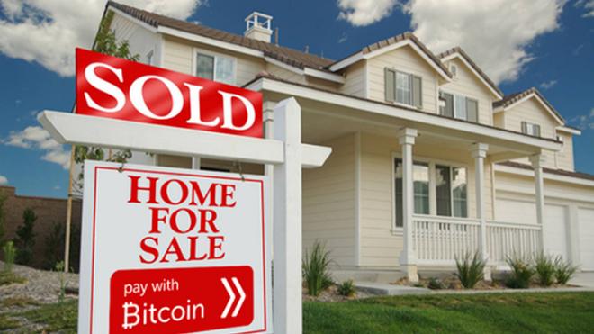 Bất động sản là một trong những lĩnh vực chấp nhận thanh toán bằng Bitcoin tại một số quốc gia như Dubai, Mỹ...