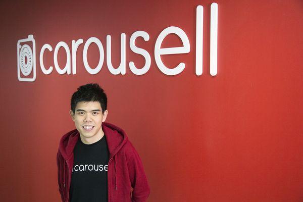 26 tuổi thành lập được startup có người hỏi mua với giá 100 triệu USD nhưng quyết không bán, 30 tuổi trở thành ông chủ của công ty trị giá 500 triệu USD - Ảnh 1.