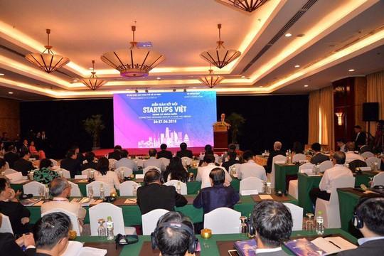 TP HCM đã chi hàng chục triệu USD cho khởi nghiệp sáng tạo - Ảnh 3.