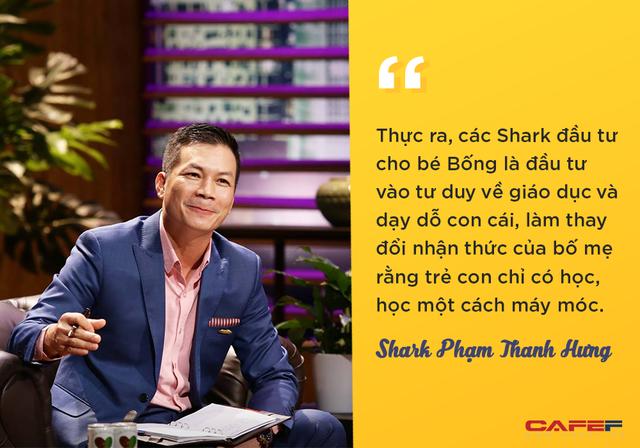 Dạy con quản lý tài chính từ nhỏ theo phương pháp của người Do Thái, mẹ con doanh nhân nhí gọi vốn thành công 300 triệu trên Shark Tank Việt Nam - Ảnh 3.