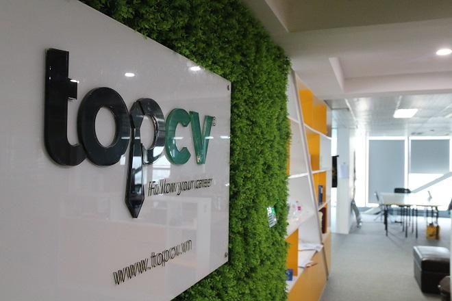 TopCV đặt mục tiêu phát triển ứng dụng mobile và mở rộng sang thị trường quốc tế.