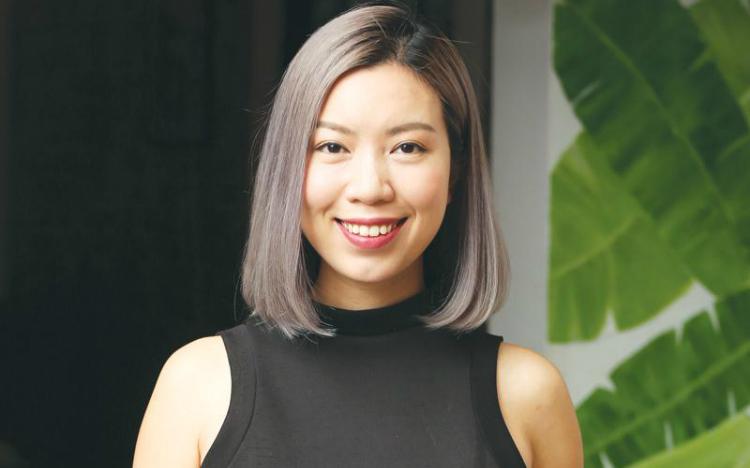 Nữ doanh nhân trẻ Nguyễn Hà Linh: Kinh doanh không có thất bại, chỉ có vấp ngã