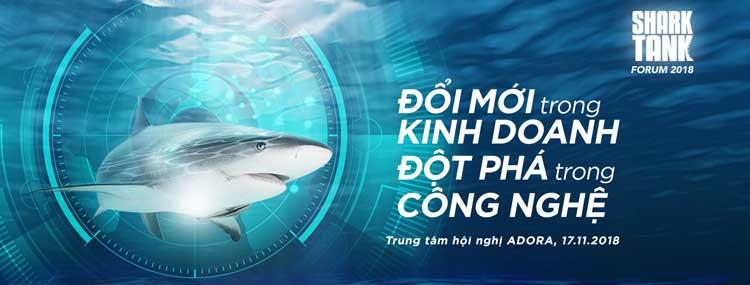 Shark Tank Forum 2018
