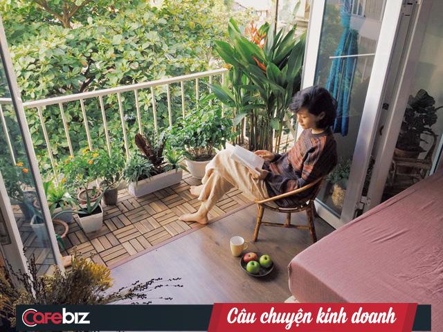 Có công việc ổn định, tiết kiệm được 100 triệu đồng, muốn kinh doanh homestay tại Hà Nội nên bắt đầu từ đâu? - Ảnh 2.
