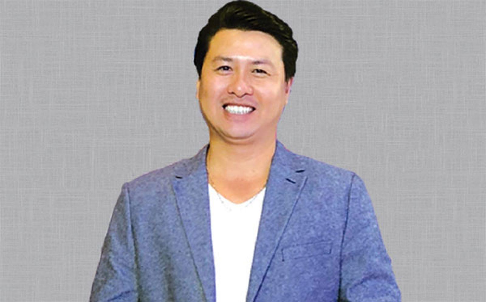 Doanh nhân trẻ Nguyễn Đức Minh - Giám đốc Công ty TNHH Dịch vụ Giải trí Thời Gian (The Time).