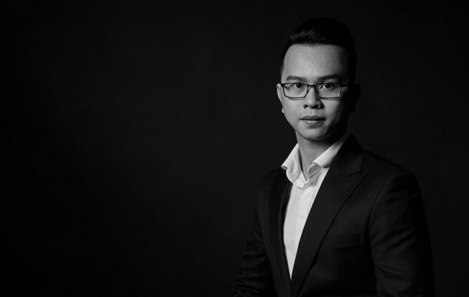 Startup Nguyễn Đức Anh - Giám đốc của Fresh House, AZ Architects và AZ Home