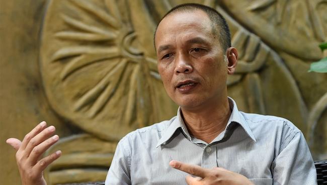 Cựu CEO FPT Nguyễn Thành Nam: Bình đẳng trong giáo dục là quyền được từ bỏ