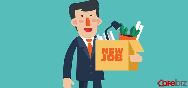 Bị đánh giá thấp, công việc trì trệ, sếp tồi: nghỉ việc liệu có khiến bạn hạnh phúc hơn chăng? - Ảnh 2.