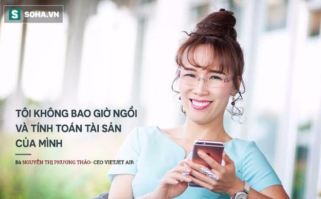 Người phụ nữ giàu nhất sàn chứng khoán Việt Nam có bao nhiêu tiền? - Ảnh 4.