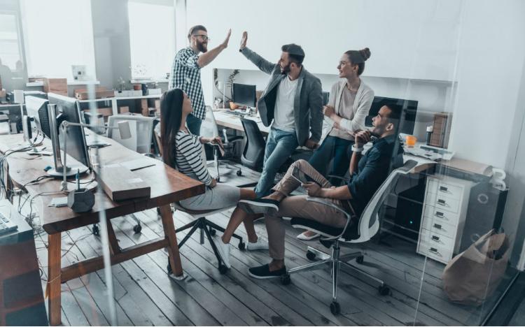 5 hành trang thiết yếu nhà khởi nghiệp trẻ cần có