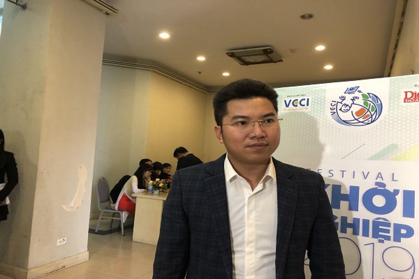 Ông Phạm Hữu Việt, Founder APPA GROUP