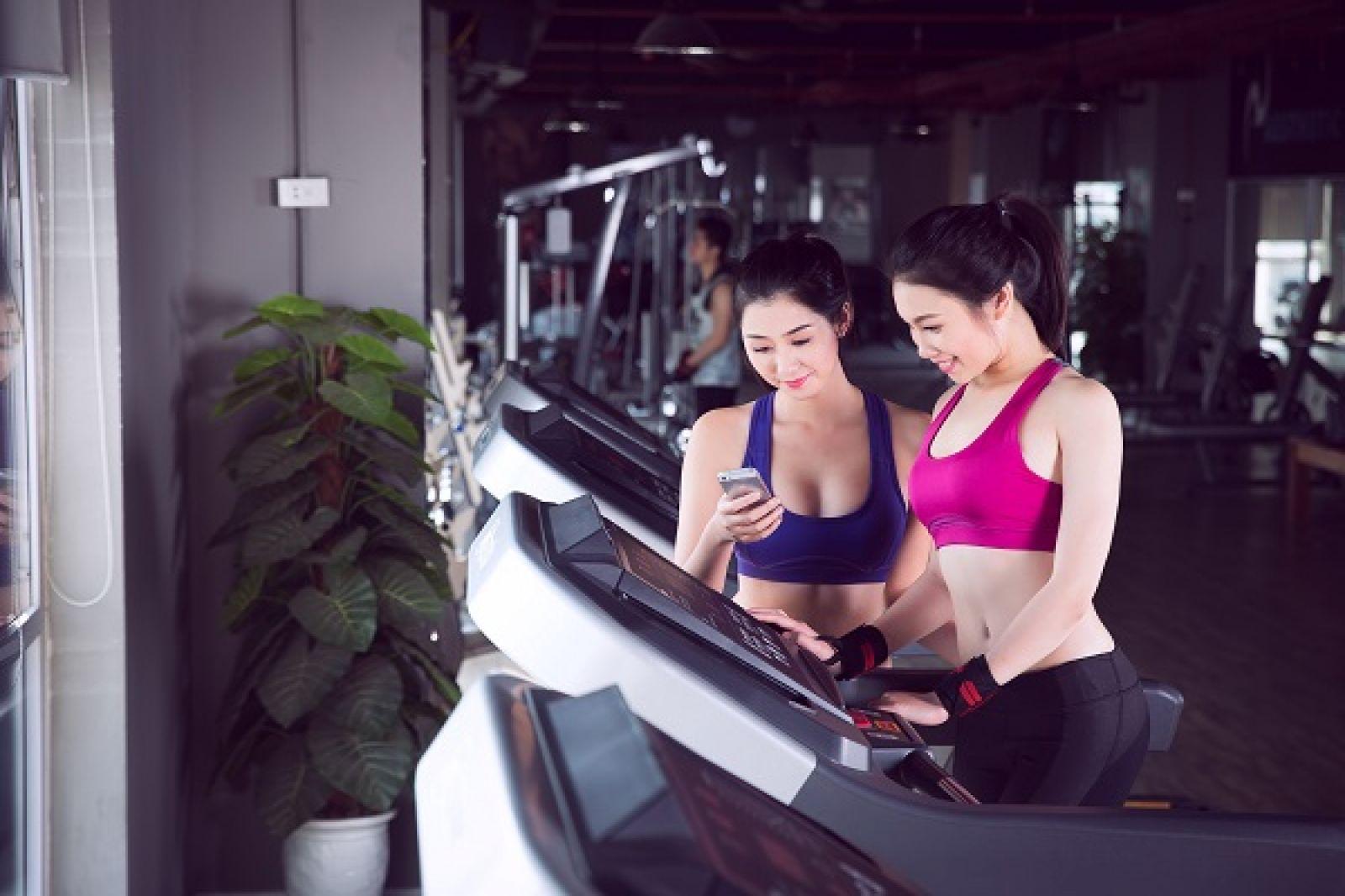 WeFit là hệ thống đầu tiên và duy nhất ở Việt Nam vận hành theo mô hình ứng dụng chia sẻ phòng tập gym.