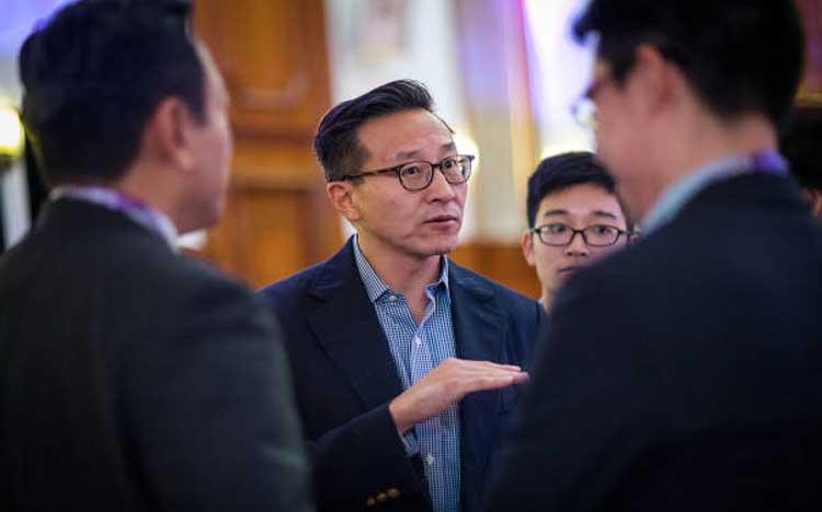 Lời khuyên khởi nghiệp từ người đồng sáng lập Alibaba