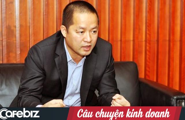 TGĐ FPT Bùi Quang Ngọc sẽ hết nhiệm kỳ trong năm 2019, đã đến lúc các công thần chuyển giao cho thế hệ trẻ sau 30 năm lãnh đạo? - Ảnh 1.