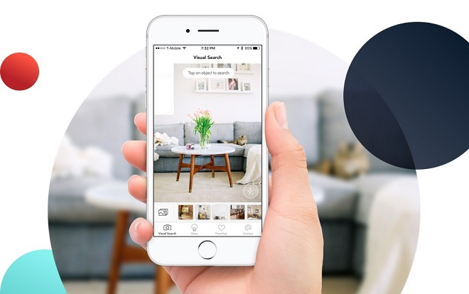 GrokStyle, một startup sử dụng công nghệ AI hỗ trợ việc mua sắm đồ nội thất