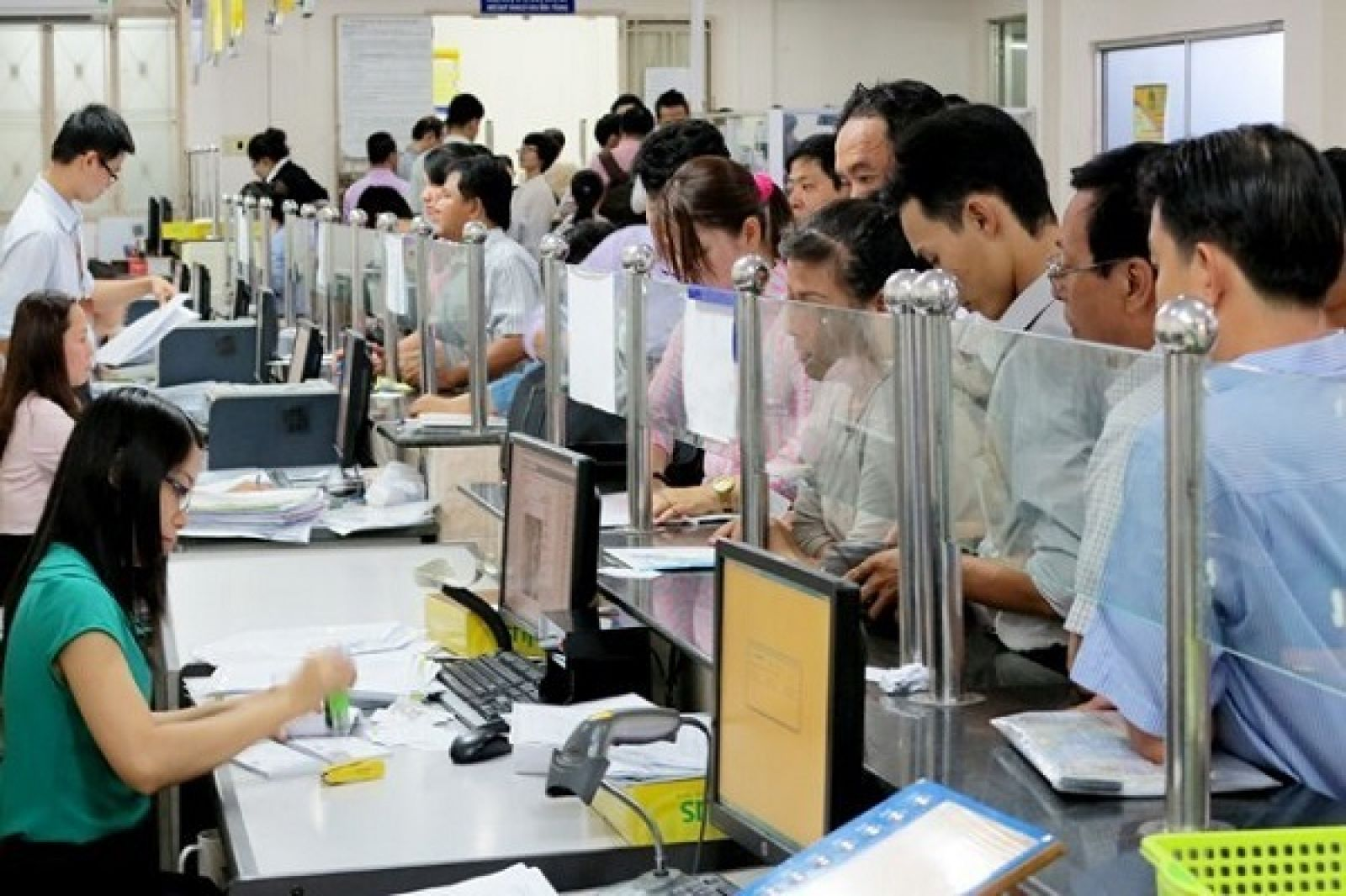 Chỉ số khởi gia nhập thị trường của Việt Nam xếp 106 thế giới, tốn 20 ngày.