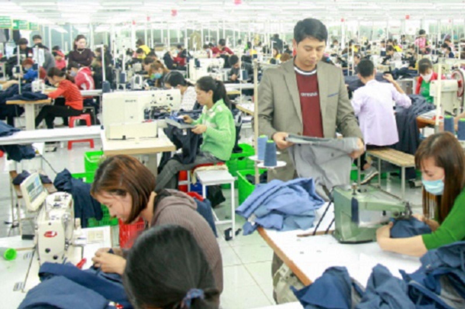 Một mô hình khởi nghiệp thành công tại Thái Bình.