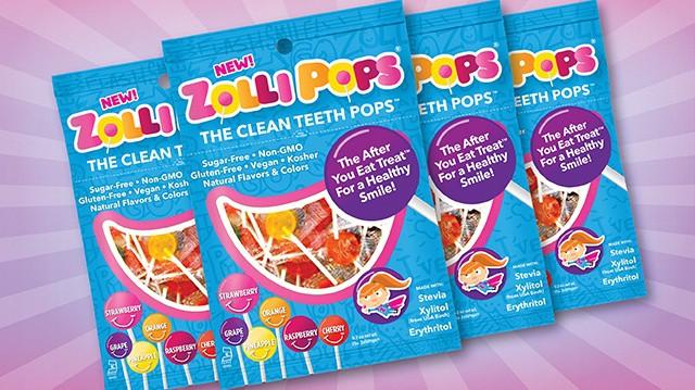 Được mời kẹo mút, cô bé 7 tuổi khởi nghiệp với công ty sản xuất kẹo tốt cho sức khỏe mang về doanh thu triệu đô - Ảnh 3.