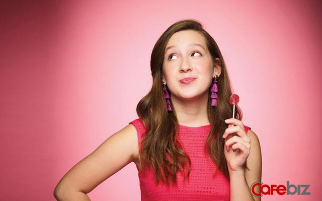 Được mời kẹo mút, cô bé 7 tuổi khởi nghiệp với công ty sản xuất kẹo tốt cho sức khỏe mang về doanh thu triệu đô - Ảnh 5.