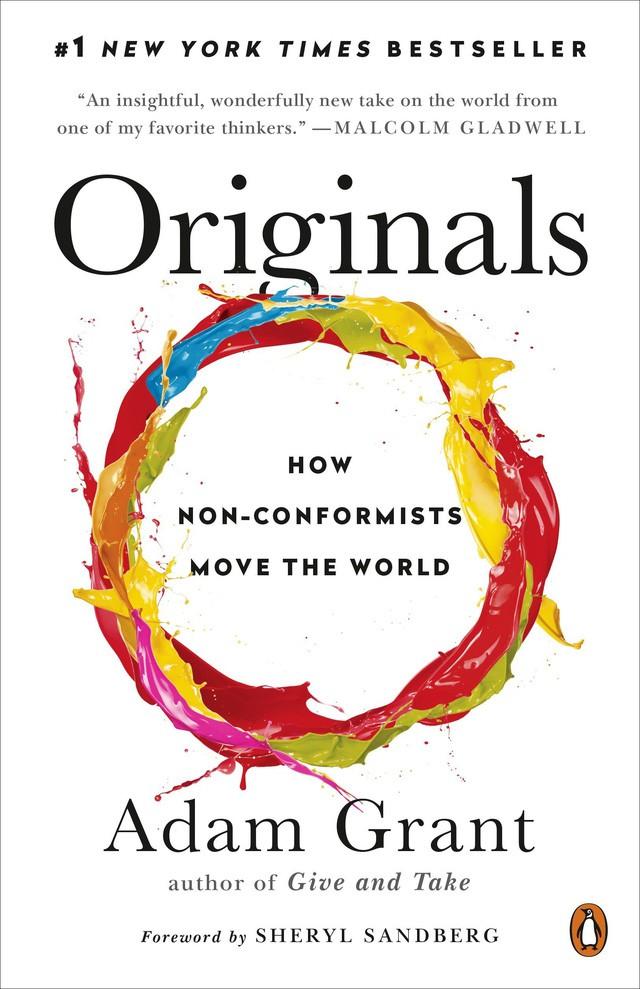 Jeff Bezos lấy một câu nói làm động lực còn nguồn cảm hứng của Steve Jobs và nhiều doanh nhân hàng đầu khác lại tới từ 9 cuốn sách tuyệt vời này: Cuốn số 9 rất quen thuộc với nhiều người! - Ảnh 5.
