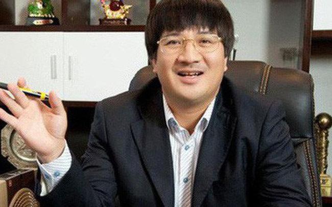 doanh nhân Phạm Đình Đoàn, Chủ tịch Tập đoàn Phú Thái
