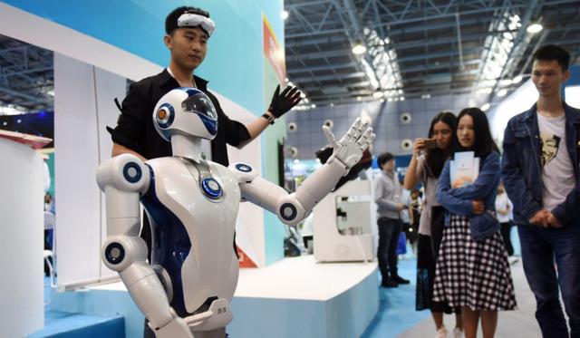 Chính phủ Singapore và chiến lược Chuyển đổi số cho 80% GDP – Thúc đẩy doanh nghiệp lớn, miễn phí cho công ty vừa và nhỏ - Ảnh 2.