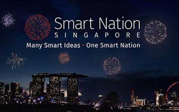Chính phủ Singapore và chiến lược Chuyển đổi số cho 80% GDP: Thúc đẩy doanh nghiệp lớn, miễn phí cho công ty vừa và nhỏ