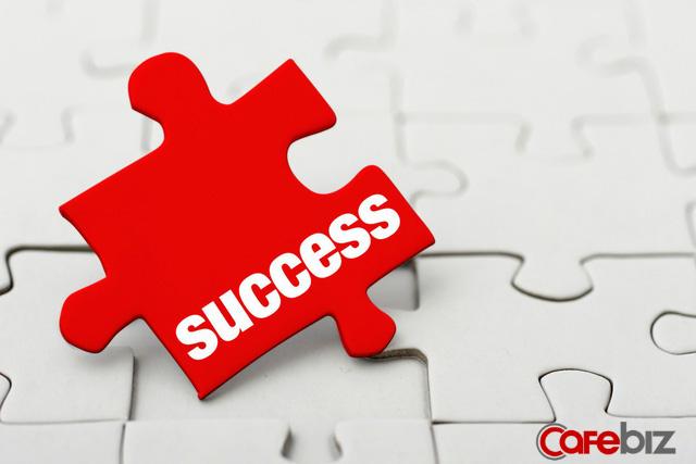 Giáo sư Phan Văn Trường chỉ ra 4 trường hợp khởi nghiệp dễ thành công, cách thứ 4 thậm chí khả thi và rủi ro rất nhỏ - Ảnh 1.