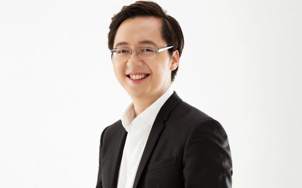 Chủ tịch HĐQT và Đồng sáng lập Kardiachain Eric Hưng Nguyễn.