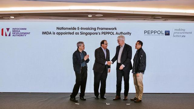 Chính phủ Singapore và chiến lược Chuyển đổi số cho 80% GDP – Thúc đẩy doanh nghiệp lớn, miễn phí cho công ty vừa và nhỏ - Ảnh 5.