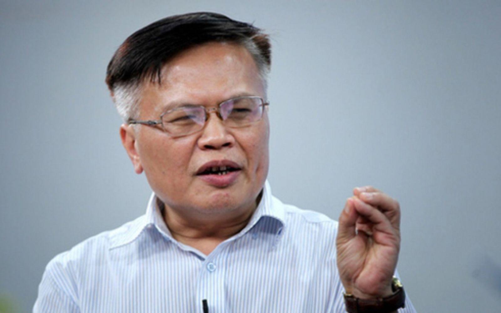 TS. Nguyễn Đình Cung, Viện trưởng CIEM (Bộ Kế hoạch và Đầu tư)
