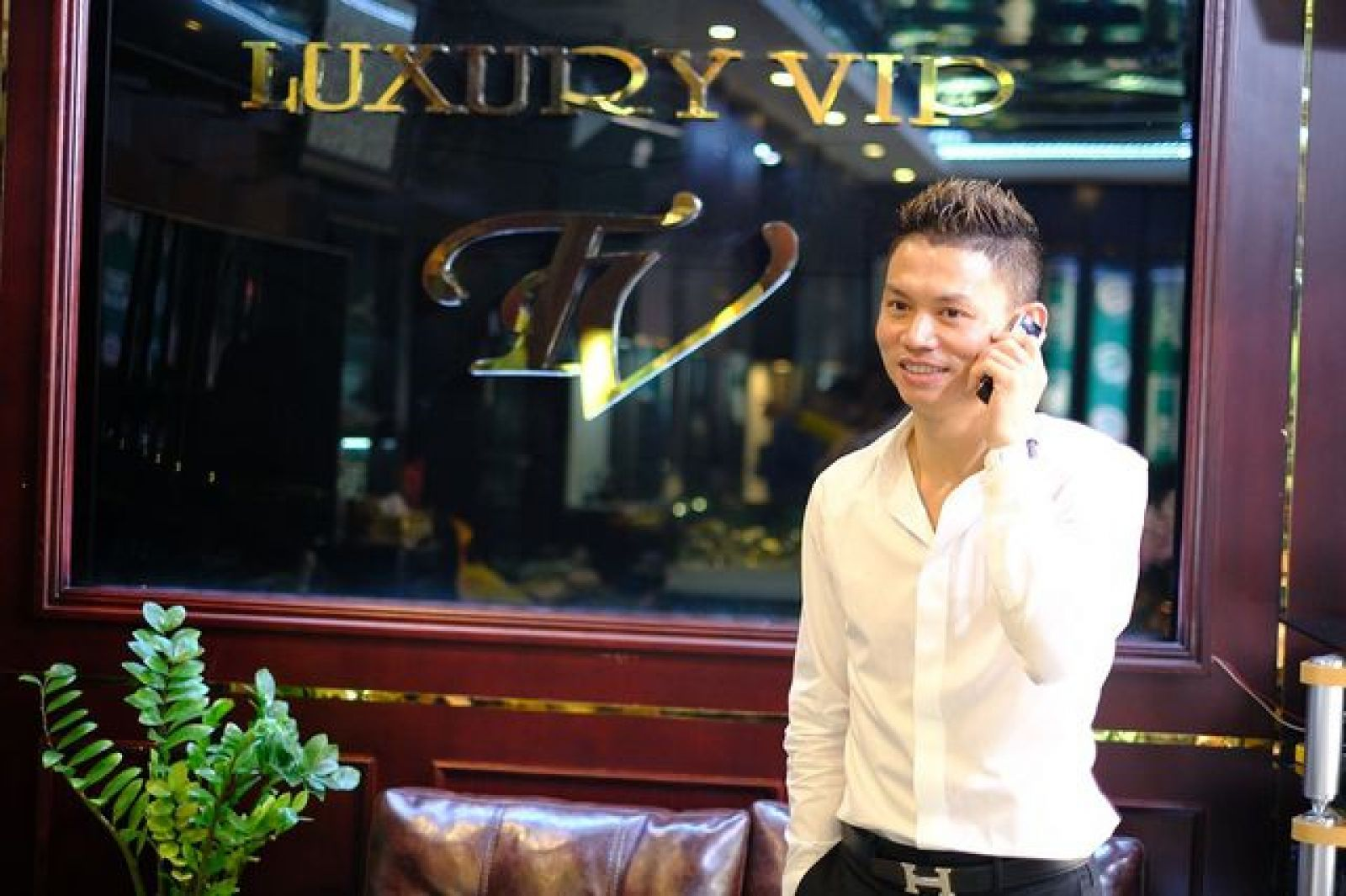 Doanh nhân Phạm Quang Tùng đã trải qua nhiều khó khăn trước khi chạm tay đến thành công