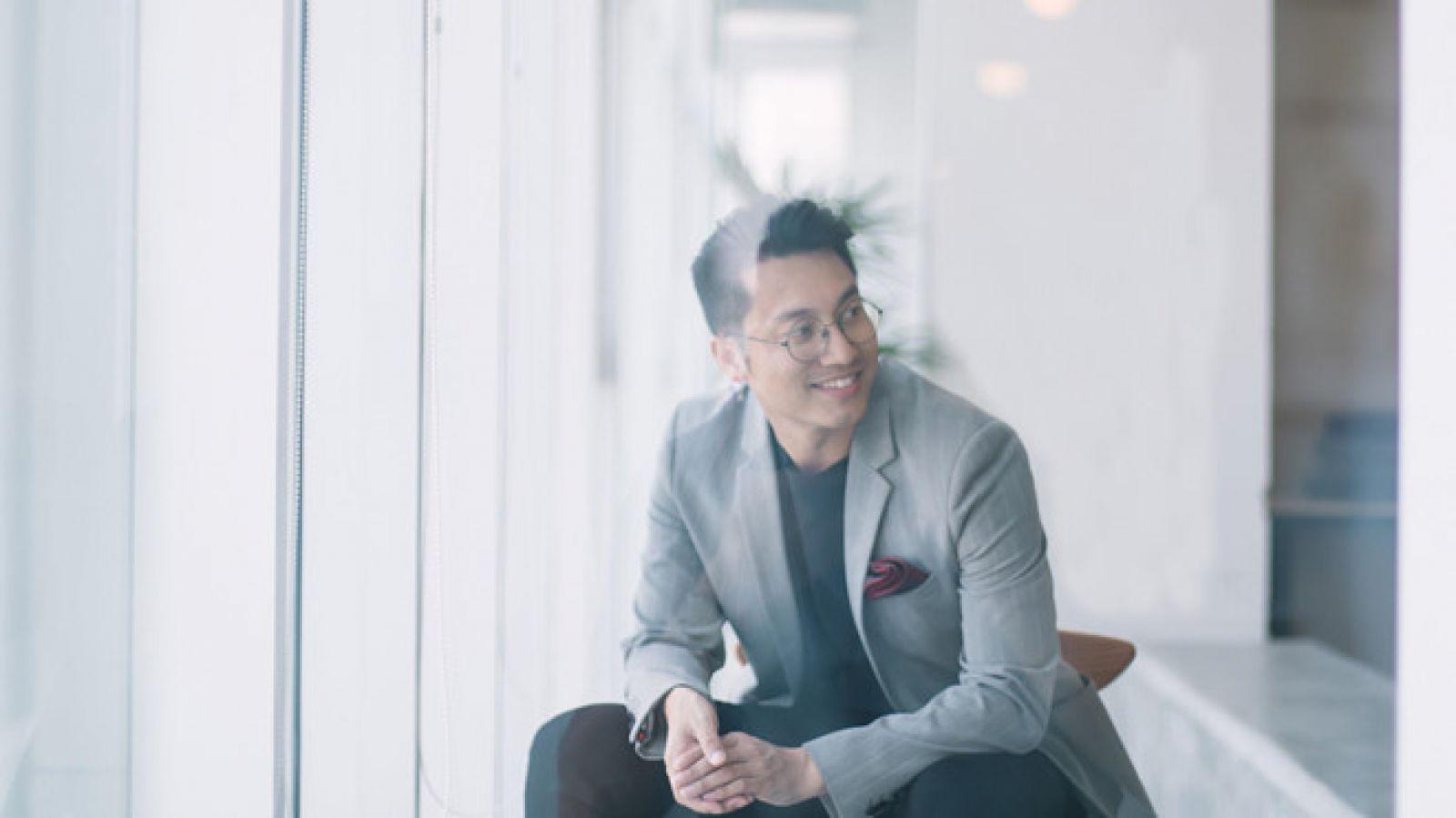 Anh Nguyễn Khánh Trình - Giám đốc Phát triển Kinh doanh kênh AIA exchange toàn quốc.
