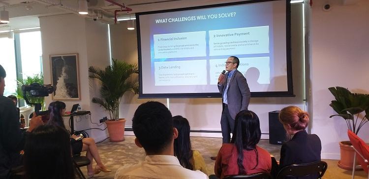 Đổi mới sáng tạo cùng cộng đồng khởi nghiệp Việt Nam
