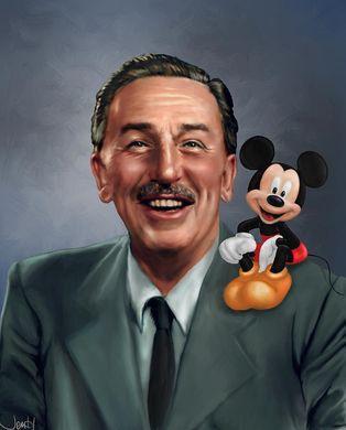 Chuyện chưa kể về nhà sáng lập Walt Disney: Công ty khởi nghiệp đầu tiên thất bại, vô gia cư, 300 lần bị ngân hàng từ chối trước khi tạo ra hãng phim tỷ USD - Ảnh 1.