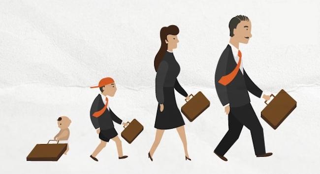 Đau đầu giải bài toán chuyển giao thế hệ trong doanh nghiệp gia đình 1