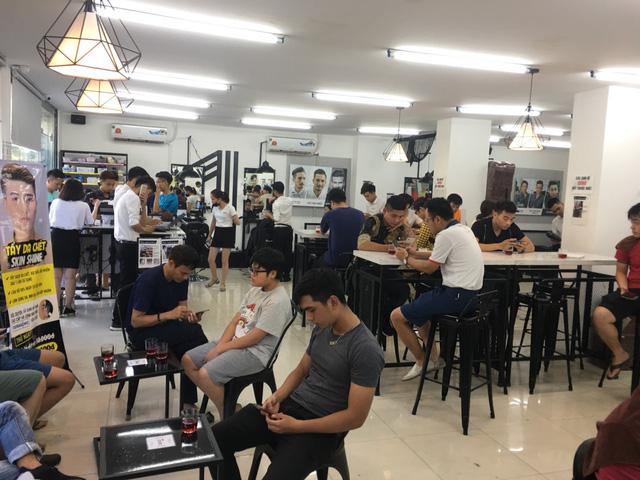 Chuỗi cắt tóc nam 30Shine đặt mục tiêu chạm mốc 80 cửa hàng trong hè này - Ảnh 1.