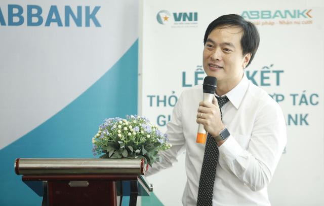 3 câu chuyện về người Mentor qua góc nhìn của lãnh đạo ABBank: Một tổ chức 2.700 con người thay đổi chỉ nhờ trả lời 3 câu hỏi! - Ảnh 8.