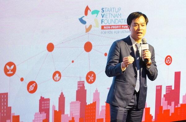Sếp SVF: Việt Nam sẽ tỏa sáng trên bản đồ startup thế giới - 2